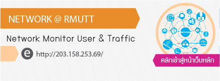 Network Monitor User & Traffic