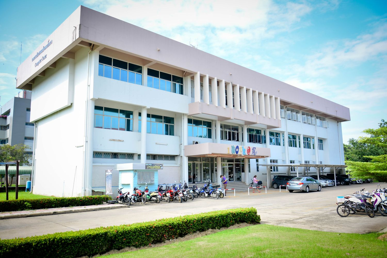 อาคาร i Work มีพื้นที่ขนาด 3,632 ตารางเมตร